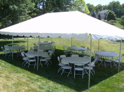 North Coast Party Rental | Cleveland, OH | Party Tent Rentals | Photo #1
