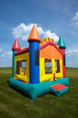 Dawn to Dusk Inflatables | Edmond, OK | Party Inflatables | Photo #1