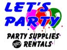 Virginia Party Inflatables | Let's Party
