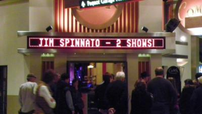 Jim Spinnato @ FOXWOODS CASINO | Providence, RI | Hypnotist | Photo #5
