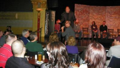 Jim Spinnato @ FOXWOODS CASINO | Providence, RI | Hypnotist | Photo #8