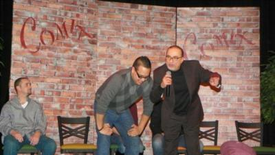 Jim Spinnato @ FOXWOODS CASINO | Providence, RI | Hypnotist | Photo #12