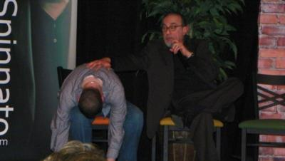 Jim Spinnato @ FOXWOODS CASINO | Providence, RI | Hypnotist | Photo #9