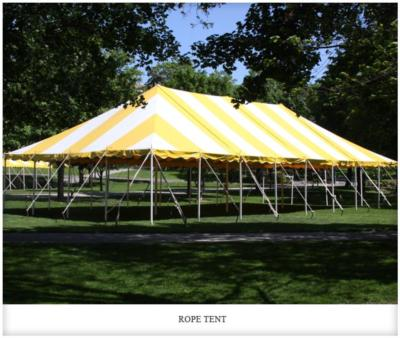 Rhode Island Rentals  | Newport, RI | Wedding Tent Rentals | Photo #1