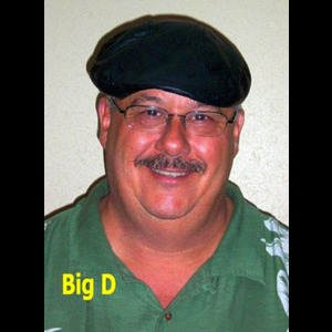Ferryville Event DJ | BIG D'S MUSUCAL EXTRAVAGANZA