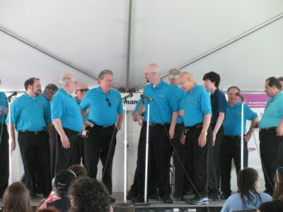 EMERITUS Barbershop Quartet | Pittsburgh, PA | Barbershop Quartet | Photo #5