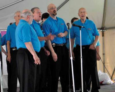 EMERITUS Barbershop Quartet | Pittsburgh, PA | Barbershop Quartet | Photo #8
