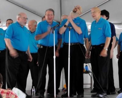 EMERITUS Barbershop Quartet | Pittsburgh, PA | Barbershop Quartet | Photo #7
