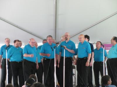 EMERITUS Barbershop Quartet | Pittsburgh, PA | Barbershop Quartet | Photo #6