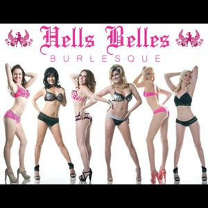 Hells Belles Burlesque - Cabaret Dancer - Los Angeles, CA