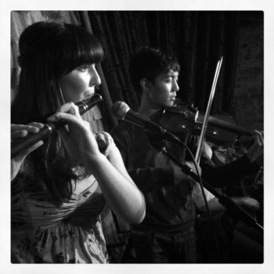 The Ivy Leaf | Boston, MA | Celtic Band | Photo #14