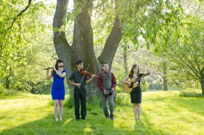 The Ivy Leaf | Boston, MA | Celtic Band | Photo #7