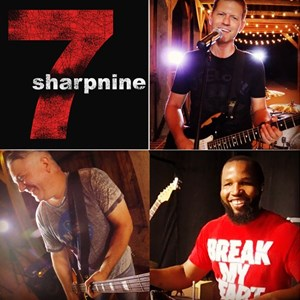 Atlanta, GA Cover Band | 7 Sharp 9
