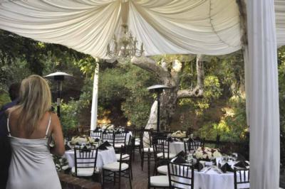 Vini's Party Rentals | Gardena, CA | Wedding Tent Rentals | Photo #7