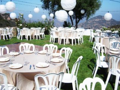 Vini's Party Rentals | Gardena, CA | Wedding Tent Rentals | Photo #6