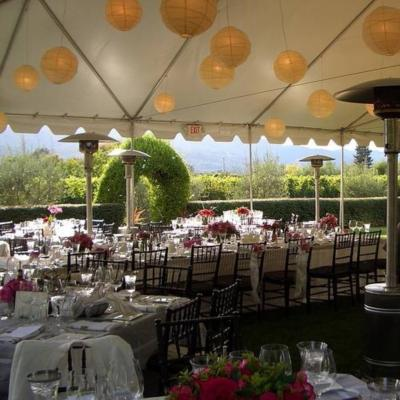 Vini's Party Rentals | Gardena, CA | Wedding Tent Rentals | Photo #1