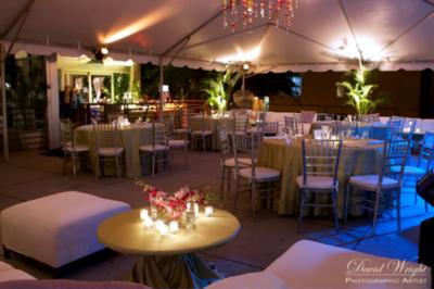 Vini's Party Rentals | Gardena, CA | Wedding Tent Rentals | Photo #8
