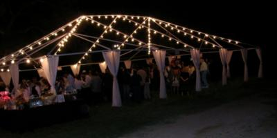 Vini's Party Rentals | Gardena, CA | Wedding Tent Rentals | Photo #3
