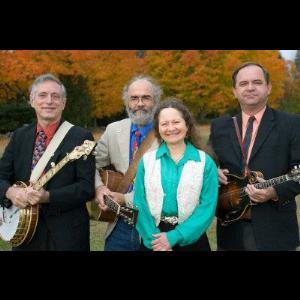 Columbia Falls Bluegrass Band | Southern Rail
