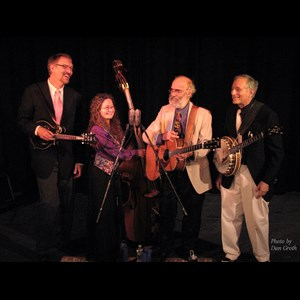 Thetford Center Gospel Band | Southern Rail