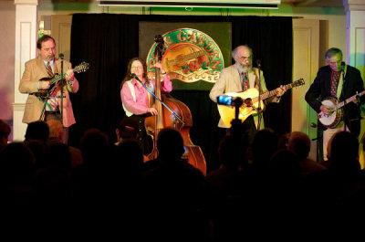 Southern Rail | Watertown, MA | Bluegrass Band | Photo #4