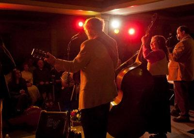 Southern Rail | Watertown, MA | Bluegrass Band | Photo #10
