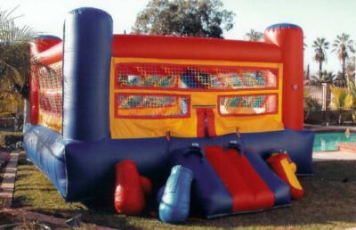 Koleys fun jump party rentals & entertainment | Santa Clarita, CA | Party Inflatables | Photo #1