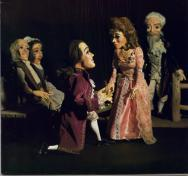 David Smith Marionettes | Kingston, ON | Puppet Shows | Photo #5