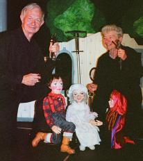 David Smith Marionettes | Kingston, ON | Puppet Shows | Photo #1