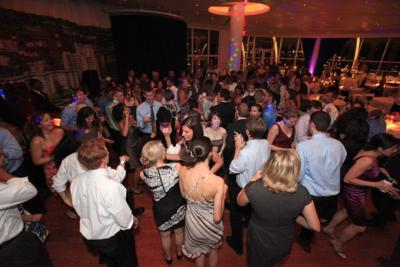 Double Platinum DJ & Up-Lighting Service | Milwaukee, WI | Mobile DJ | Photo #14