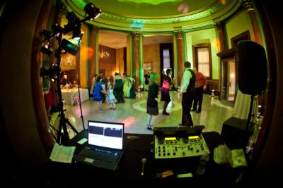 Double Platinum DJ & Up-Lighting Service | Milwaukee, WI | Mobile DJ | Photo #16