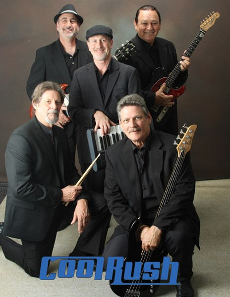 Image result for cool rush band