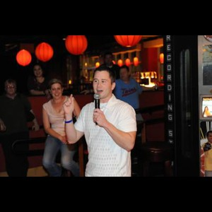Iowa Celebrity Speaker | Comedian Jeff Caudill