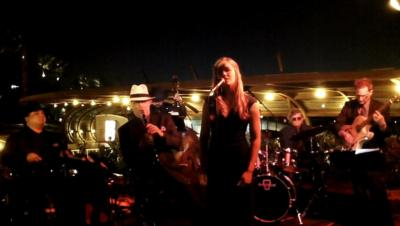 Keith Ward & The BlackWood Jazz Combo | Corona, CA | Dance Band | Photo #2
