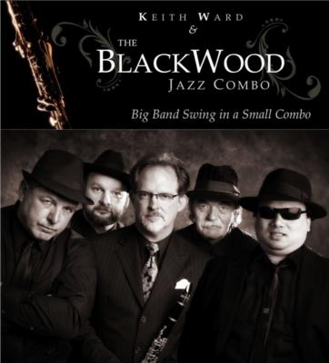 Keith Ward & The BlackWood Jazz Combo | Corona, CA | Dance Band | Photo #11