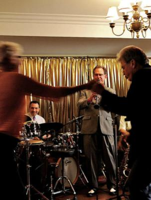 Keith Ward & The BlackWood Jazz Combo | Corona, CA | Dance Band | Photo #15