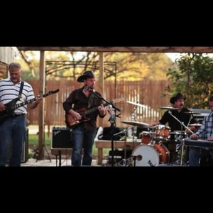 Plano Country Band | The Ronnie Fortner Band