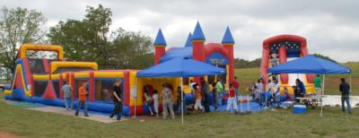 Inflate A Fun | Toccoa, GA | Party Inflatables | Photo #1