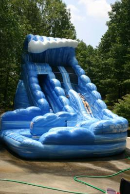 Inflate A Fun | Toccoa, GA | Party Inflatables | Photo #2