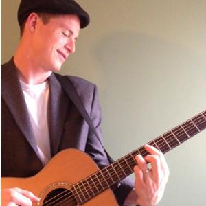 Providence Acoustic Guitarist | Adam Rice