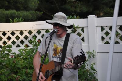 Adam Rice | Boston, MA | Top 40 Acoustic Guitar | Photo #7