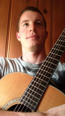 Adam Rice | Boston, MA | Top 40 Acoustic Guitar | Photo #14