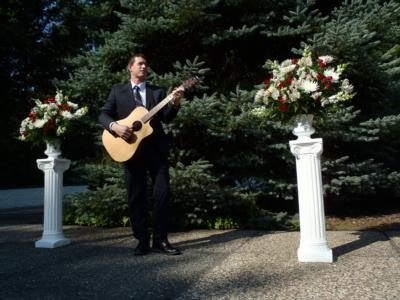 Adam Rice | Boston, MA | Top 40 Acoustic Guitar | Photo #9