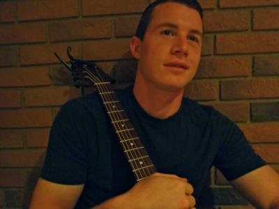 Adam Rice | Boston, MA | Top 40 Acoustic Guitar | Photo #13