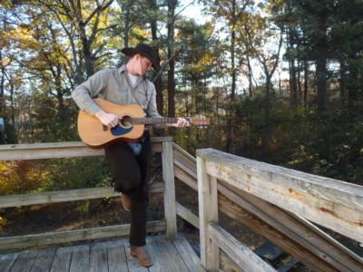 Adam Rice | Boston, MA | Top 40 Acoustic Guitar | Photo #4