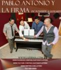 Pablo Antonio Y La Firma - Live Band - Woodbridge, VA