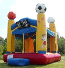 Hop Happy Rentals | New Hope, MN | Party Inflatables | Photo #12