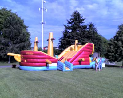 Hop Happy Rentals | New Hope, MN | Party Inflatables | Photo #1