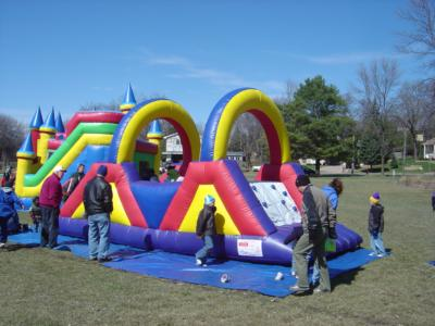 Hop Happy Rentals | New Hope, MN | Party Inflatables | Photo #8