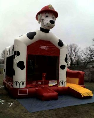 Hop Happy Rentals | New Hope, MN | Party Inflatables | Photo #3